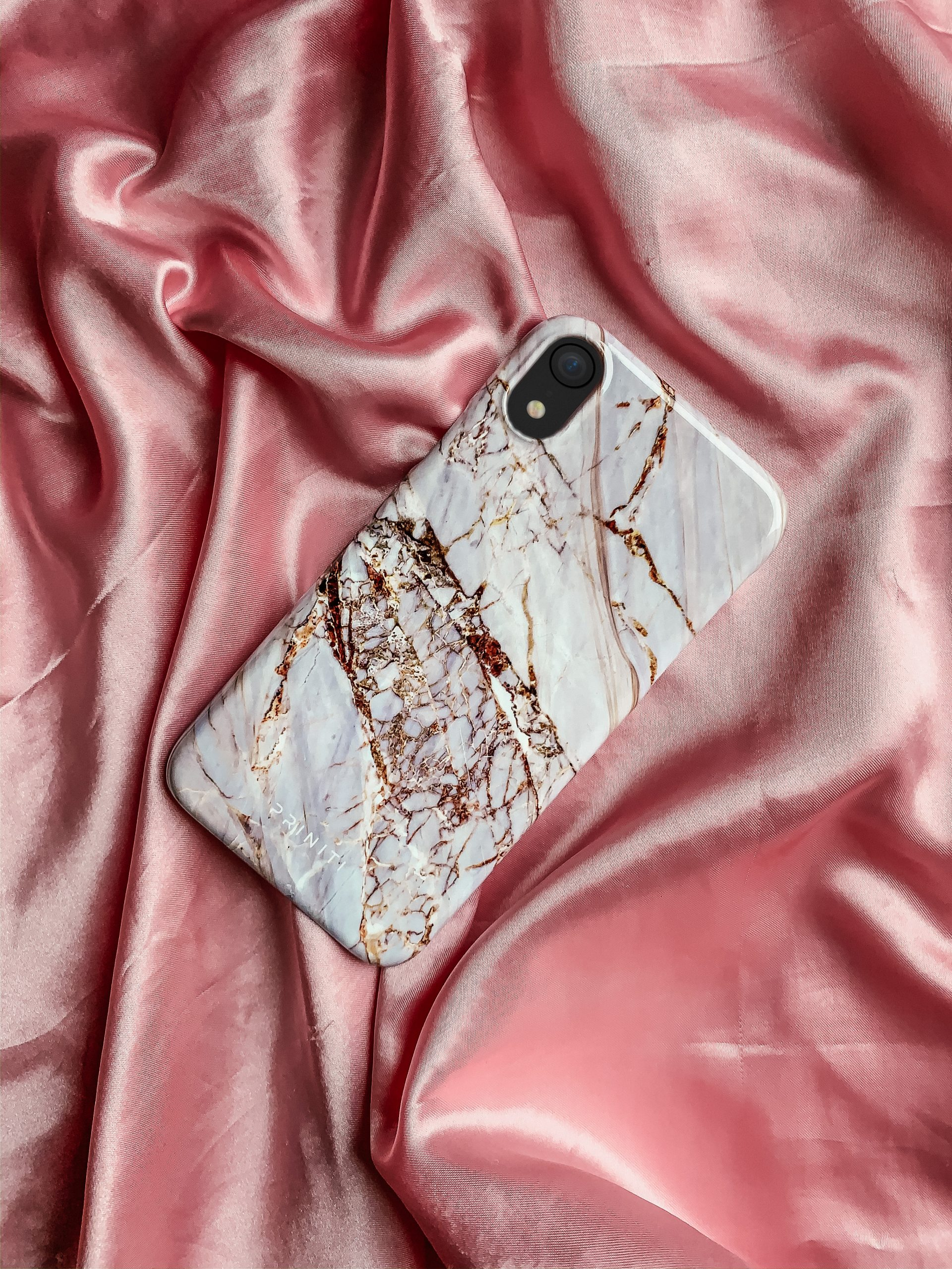 GOLDEN TOUCH iPhone cases