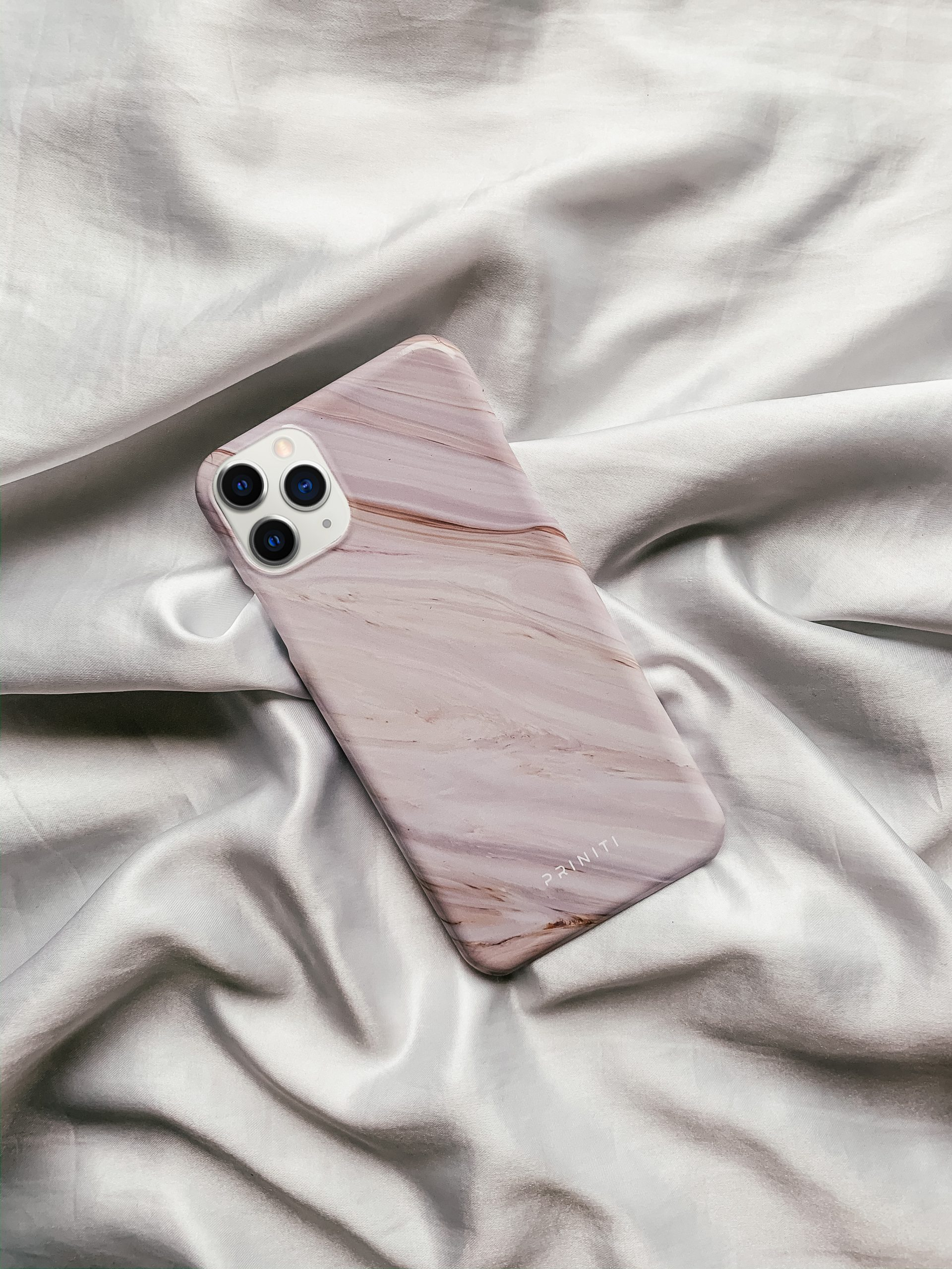 MILKY iPhone cases